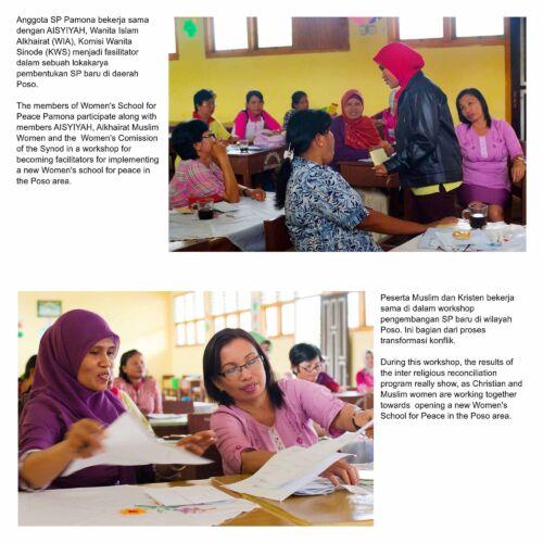 Sekolah Perempuan AMAN 021 (Side 20)