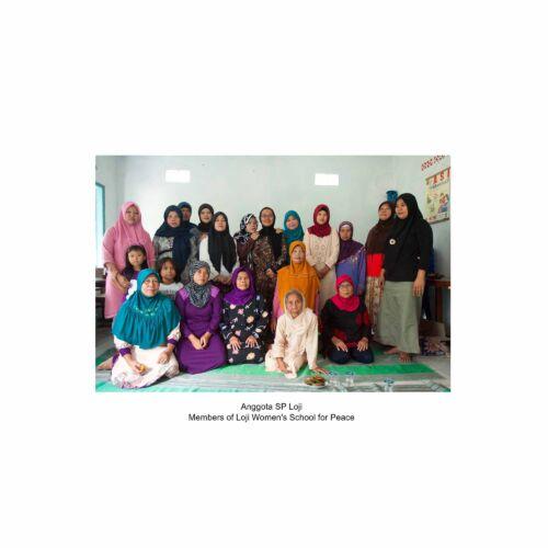 Sekolah Perempuan AMAN 023 (Side 23)