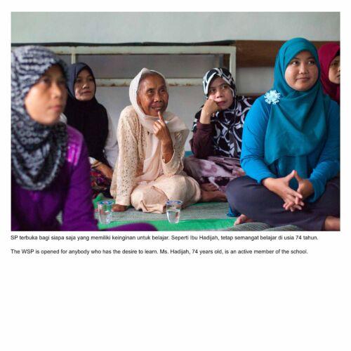Sekolah Perempuan AMAN 027 (Side 27)